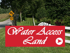 Water Access Land